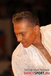 Мужская прическа бальные танцы